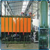 Файлы в формате EPS Lost-Foam блок машины литьевого формования (СПБ) DZTS200-800