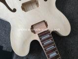 Semi Пустотелых единого обязательного Lp Jazz 335 электрическая гитара комплект