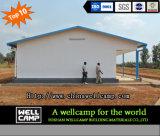 Ökonomisch und Luxury Prefab Modular House in Uganda