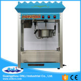 8 Ozcommercial Kettle Popcorn Machine Certificado CE