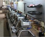 6.5L pulvérisateur pneumatique pour l'acier de la pulvérisation