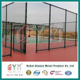 Chain left Fence/stage Fence/chain left Wire Mesh Fence