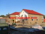 Панель цемента волокна внешнего плакирования здания материальная