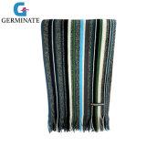 Form-vertikaler Schal für Mann-Art (Hjs04)