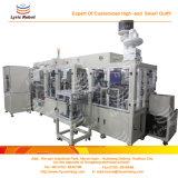 Chaîne de production d'automatisation de charnière de véhicule