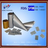 Alu Alu Foil Pharmaceutial Packaging Materials
