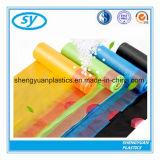 Qualitätplastikdrawstring-Abfall-Beutel