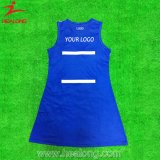 Les femmes Robes de sublimation Netball uniforms