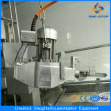 Macello Machinery Chest Opening Saw per Cattle Pig Slaughterhouse