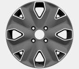 Оправа 8018-1560 новой конструкции колеса сплава алюминиевая