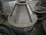 La Serie ll máquina centrífuga del carbón Deshidratación Deshidratación /