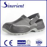 De Schoenen van de Teen van het staal en van de Veiligheid van de Plaat van het Staal