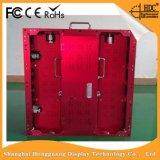 High-density konzipieren eben farbenreiche Bildschirmanzeige LED-P4