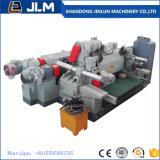 Máquina de casca do folheado do eixo da madeira compensada do CNC de Shandong Jinlun