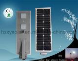 Solarstraßenlaterne50W 2017 neues heißes Verkaufs-Garten-Licht-im Freien Licht-LED