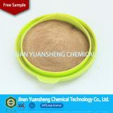 Aditivos de hormigón naftaleno sulfonato de sodio en polvo marrón