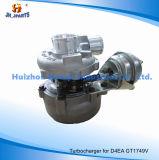 Turbocompresseur de pièces d'auto pour Hyundai D4ea Gt1749V 28231-27900 729041-5009s