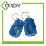 Proximidade Keychain de Keyfob do ABS de TK4100 Em4200 RFID para o acesso