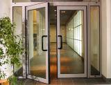 アルミニウムドアおよびWindowsデザイン