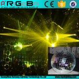 Disco лампа этап эффект группа шоу DJ клуба Mini Crystal 10см 30 см 50 см 80 см Стеклянный шарик