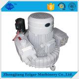 Canal latéral à air pour la machine à papier de coupe