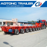 Hydraulikanlage 100-400 Tonnen modulare halb Hochleistungsschlußteil-für Verkauf