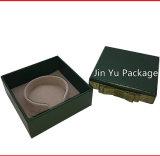Коробка хранения упаковки подарка ювелирных изделий Hardboard Jy-Jb203