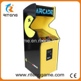 Machine droite multi de jeu électronique de jeu vidéo avec des jeux d'homme de PAC