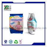Nahrungsmittelgrad-Aluminiumfolie-Fastfood- Kunststoffgehäuse-Beutel