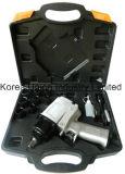 Forte puissance 1/2 Clé à chocs pneumatiques Ui-1004 Réparation de voiture