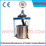 Polvere Sieving Machine in Powder Coating Booth con ISO9001