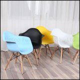 Wholesale Living Room Chairs-Plastic Eames Daw Chair (SP-UC029)