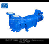 2BV6121 Pompe à vide anneau liquide pour l'industrie des plastiques