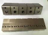 Часть CNC высокой точности подвергая механической обработке для нас клиент