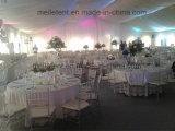 500 famosos de alumínio do evento da barraca do casamento do PVC dos povos