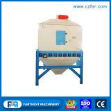 Alimentación específica del camarón que cocina la máquina del estabilizador