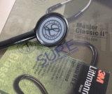세륨, FDA (SR2202)를 가진 새로운 3m Littmann 주된 고전 II 청진기