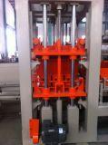 Machine de fabrication de brique Qt4-20 concrète automatique