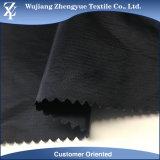 75*100d Dobby Ripstop PBT полиэфирные ткани для памяти куртка