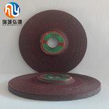 Продукт колеса меля диска истирательных инструментов высокого качества каменный отличаемый