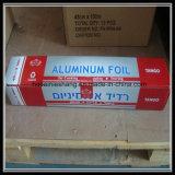 Nahrungsmittelverpackungs-Aluminiumfolie-Papier-Aluminiumfolie