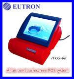 POS System, Retail, Food Service 의 Entertainment 장소를 위한 POS Terminal모든 에서 One 10 인치 Touch Screen
