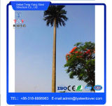 Torretta Bionic delle Telecomunicazioni della palma Monotree dell'antenna mobile di GSM