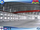Edificio Pre-Dirigido del metal para la fábrica/el almacén/el taller (FLM-010)