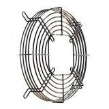 La precisión con recubrimiento en polvo de protección de malla de rejilla del ventilador