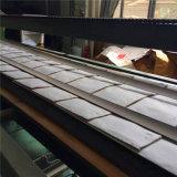 Sac de papier imperméable à l'eau pour la colle/engrais/produits chimiques