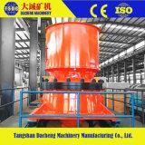 China-Hersteller-hohe Leistungsfähigkeits-Kegel-Zerkleinerungsmaschine für Kalkstein