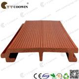 Imperméable en plastique anti-UV Les panneaux de bois (TH-10)
