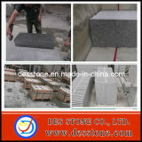 Losa de granito chino baldosa mosaico granito para cocina encimera/Piso/pared/