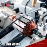 Máquina de equilibrio horizontal de JP para el rotor de la máquina de enrollamiento